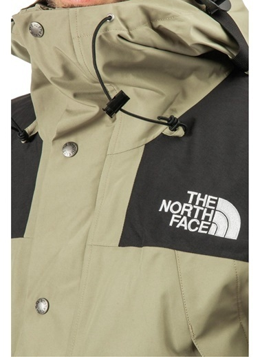 The North Face Outdoor Mont | GORE-TEX® - Su Geçirmez Yeşil